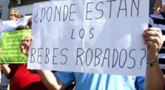 El robo de bebés en el estado español: un crimen de género