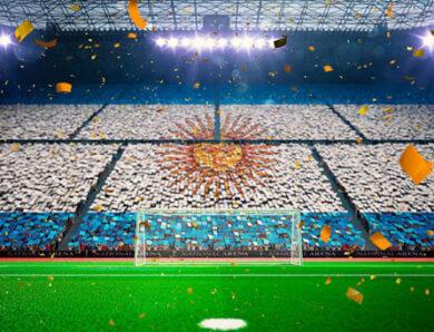 18 de noviembre-Fútbol e identidad: ¿Estamos locos los argentinos?