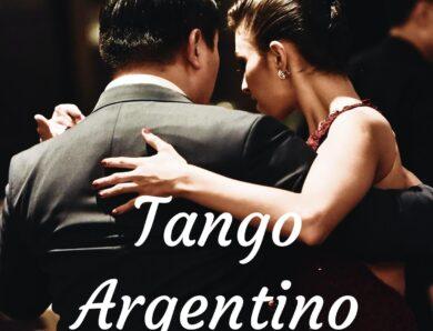 Miércoles 21 de abril-Buenos Aires: el tango como perspectiva de vida