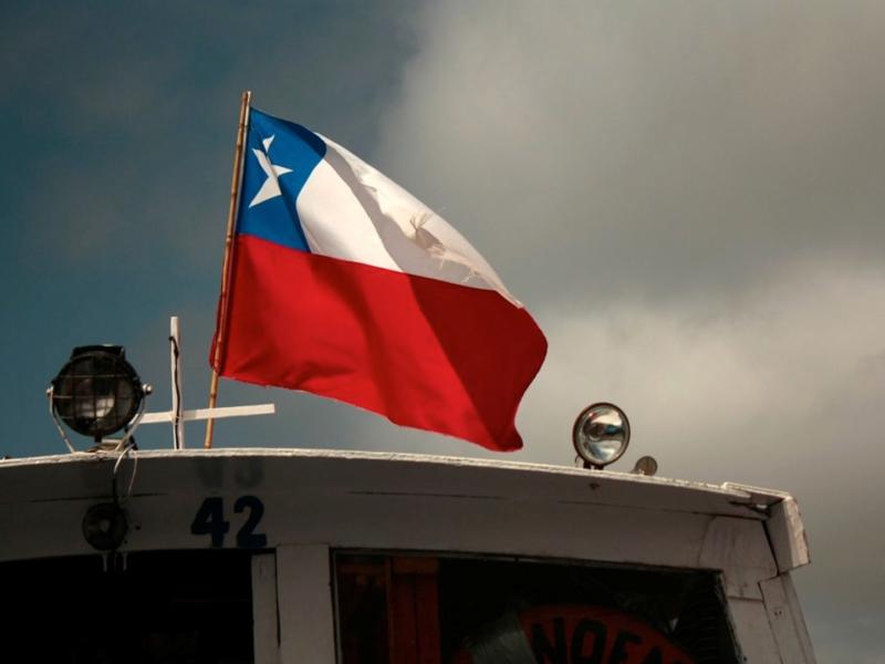 2 de noviembre – Coloquio cine: película chilena «No»