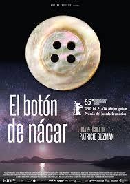 El botón de nácar (2015), de Patricio Guzmán | The originals, Buttons,  Movie posters