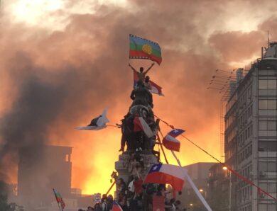 4 marzo – Conversatorio: Escenario político y estallido social en Chile