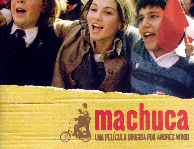 1 de marzo – Machuca