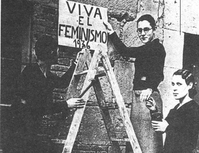 Ciclo de memoria histórica y mujeres