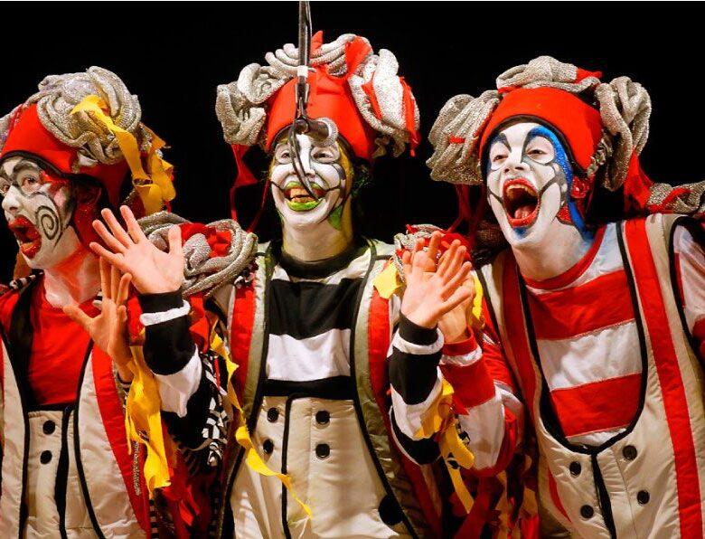 Miércoles 10 de marzo¿Qué es el carnaval uruguayo?