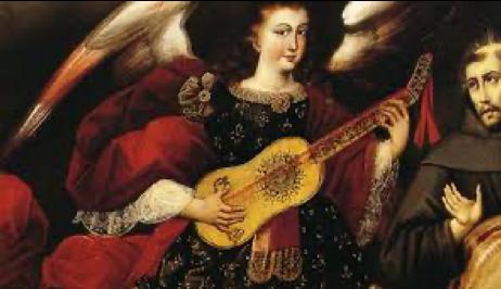 Las tres vidas de la guitarra española (I)